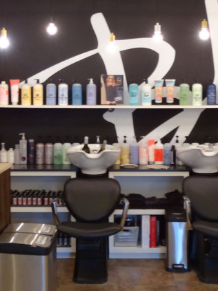 Professional Hair Care Services